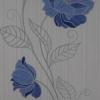 Камелия небесно-голубая